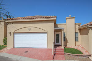 5919 BANDOLERO Drive, G, El Paso, TX 79912