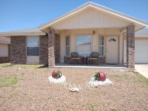14357 Puentecillas Drive, Horizon City, TX 79928