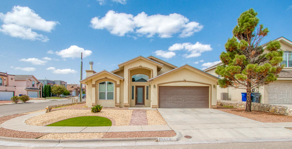 Spend the upcoming holidays with your family in this immaculate home. Quiet neighborhood with spacious backyard. Home offers 3 bedrooms, 2 baths, fully equipped kitchen plus washer/dryer. Schedule your private tour today