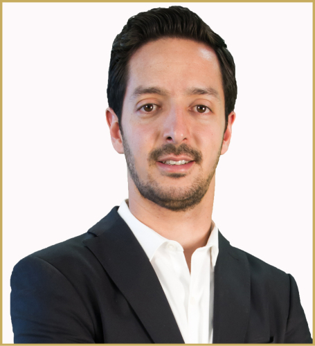 Rafael Terrazas agent image