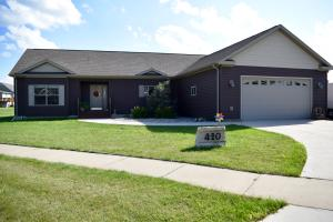 410 11TH ST NW, DEVILS LAKE, ND 58301