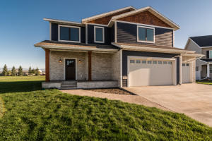 4073 CRYSTAL DRIVE, GRAND FORKS, ND 58201