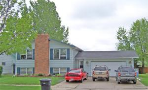 709 CENTRAL PLAINS COURT