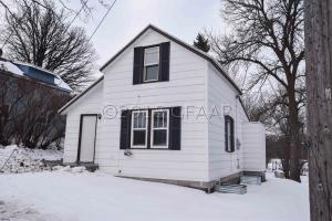 206 2ND ST S, FISHER, MN 56723
