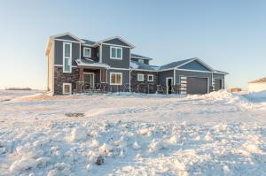 1495 57TH AVE S, GRAND FORKS, ND 58201