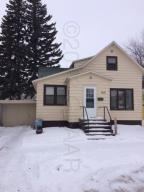 615 3RD AVE NE, DEVILS LAKE, ND 58301