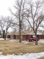 138 MAIDEN ST, PISEK, ND 58273
