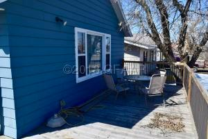 1207 5TH AVE SE, DEVILS LAKE, ND 58301