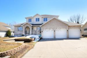 3697 21ST AVE S, GRAND FORKS, ND 58201