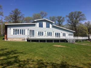 12923 MAPLE LAKE DR SE MAPLE LAKE, MENTOR, MN 56736