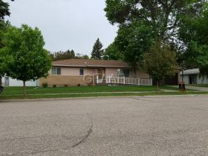 1014 6TH AVE, CANDO, ND 58324