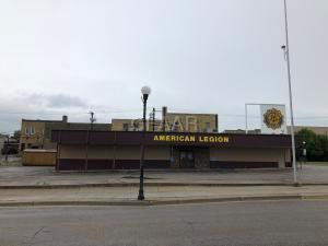 102 S ASH Street, CROOKSTON, MN 56716