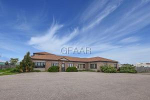5201 N WASHINGTON ST, GRAND FORKS, ND 58203