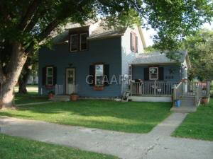 203 2ND Street, CANDO, ND 58324