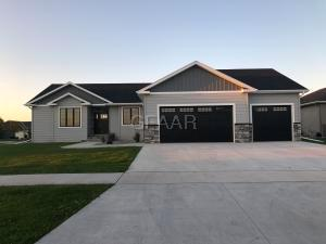 298 EMERALD Lane, GRAND FORKS, ND 58201
