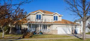 3702 22ND AVENUE S, GRAND FORKS, ND 58201