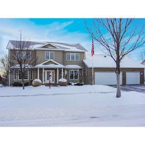 3503 IVY Drive, GRAND FORKS, ND 58201