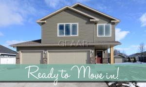 11 RIVERVIEW LN SE, EAST GRAND FORKS, MN 56721