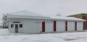 200 CENTRAL Avenue, FINLEY, ND 58230