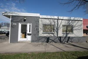 414 UNIVERSITY Avenue, GRAND FORKS, ND 58203