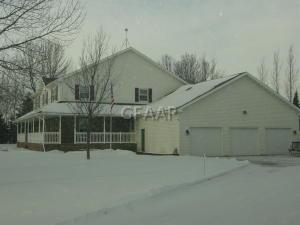 776 ASHLEY Lane NE, THOMPSON, ND 58278