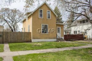 416 COTTONWOOD Street, GRAND FORKS, ND 58201