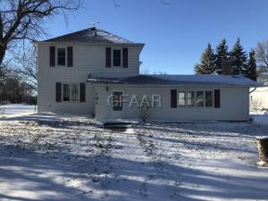 104 WESTERN Avenue, GILBY, ND 58235