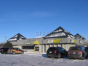2400 SOUTH WASHINGTON STREET, GRAND FORKS, ND 58201