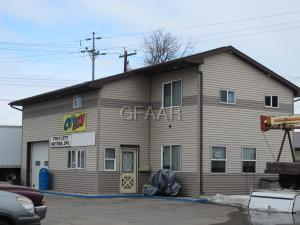 702 WASHINGTON Street N, GRAND FORKS, ND 58203