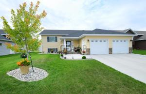 4252 CRYSTAL DRIVE, GRAND FORKS, ND 58201