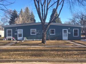 1506-08 12TH AVENUE S, GRAND FORKS, ND 58201