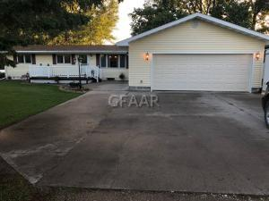 10095 452ND Avenue NW, EAST GRAND FORKS, MN 56721