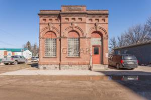 224 PACIFIC AVE, THOMPSON, ND 58278