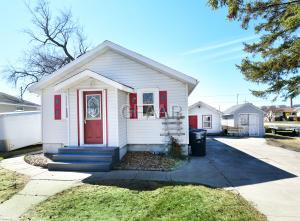 1619 6TH STREET N, GRAND FORKS, ND 58203