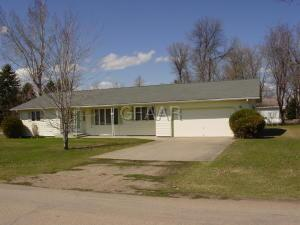 503 OLD HWY 15, NORTHWOOD, ND 58267