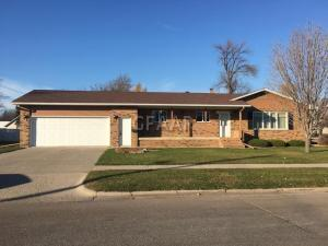 308 FLETCHER AVE, FISHER, MN 56723