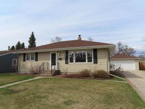 1006 24TH Avenue S, GRAND FORKS, ND 58201
