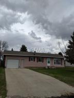 111 N BERG Street, NORTHWOOD, ND 58267