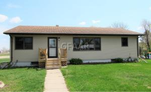222 3RD Street, MINTO, ND 58261