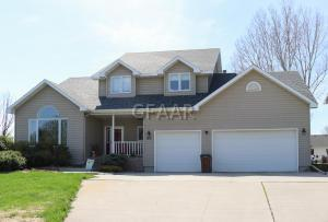 1815 19TH STREET NW, EAST GRAND FORKS, MN 56721