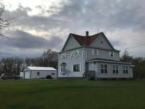 623 144TH Avenue SE, GALESBURG, ND 58035