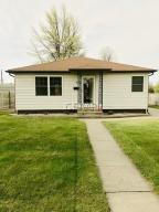 614 13TH Street NW, EAST GRAND FORKS, MN 56721