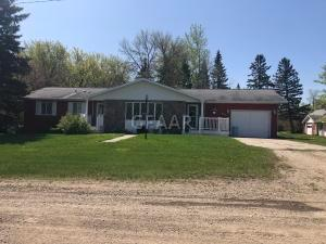 606 3RD Avenue, ADAMS, ND 58210
