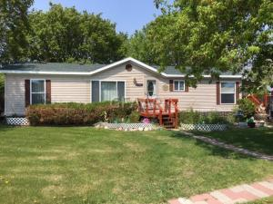 123 S ST S, CRARY, ND 58327