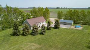 1005 15TH Street NE, THOMPSON, ND 58278