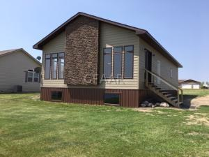 108 SANDY Lane, DEVILS LAKE, ND 58301