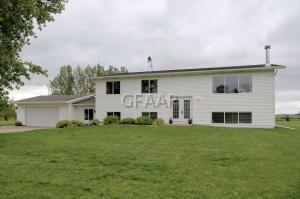 1006 COLUMBIA Avenue NE, THOMPSON, ND 58278