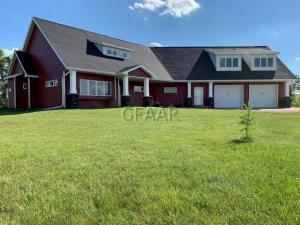 1745 WHIP-POOR-WILL Lane NE, GRAND FORKS, ND 58203