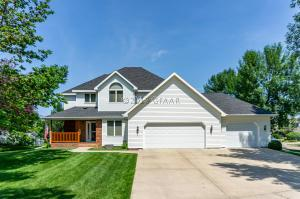 3578 NORKOTA Court, GRAND FORKS, ND 58201
