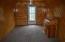 upstairs loft or bedroom